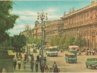 Минск. Автобус ЛАЗ-695