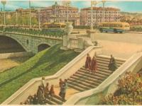 Минск. Троллейбусы МТБ-82Д