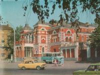 Могилев. Автобус Кубань-Г1А