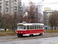 Харьков. Tatra T3SU №3074