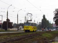 Харьков. Tatra T3SU №3010