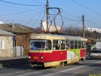 Харьков. Tatra T3SU №3009