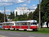 Харьков. Tatra T3SU №725, Tatra T3SU №726
