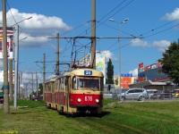 Харьков. Tatra T3SU №676, Tatra T3SU №677