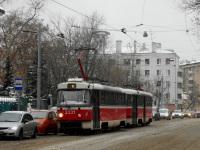 Москва. Tatra T3 (МТТА-2) №2331