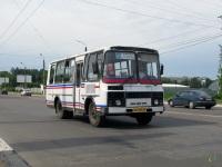 Тверь. ПАЗ-3205 аа291
