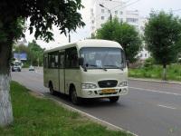 Тверь. Hyundai County SWB ак291