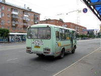 Тверь. ПАЗ-32053 ак572