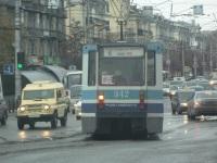 Новокузнецк. 71-608К (КТМ-8) №342