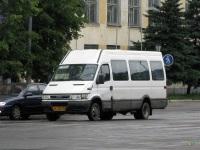Ярославль. Росвэн-3261 (Iveco Daily) ак191