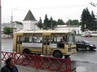 Ярославль. ПАЗ-32054 ве533