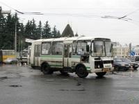 Ярославль. ПАЗ-32054 ве890
