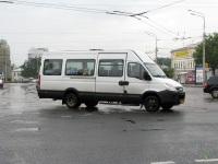 Ярославль. Самотлор-НН-3240 (Iveco Daily) ак432