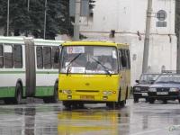 Ярославль. Богдан А09204 ак387