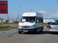 Батуми. Mercedes-Benz Sprinter BE-001-SH