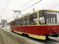 Тула. Tatra T6B5 (Tatra T3M) №84