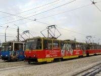 Тула. Tatra T6B5 (Tatra T3M) №340, Tatra T6B5 (Tatra T3M) №341, Tatra T6B5 (Tatra T3M) №30