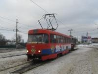Тула. 71-407 №8, Tatra T3SU №148