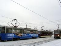 Tatra T6B5 (Tatra T3M) №17, 71-407 №11, 71-407 №22
