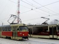 Tatra T3SU №5, 71-407 №11