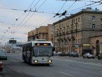 Санкт-Петербург. АКСМ-321 №2409