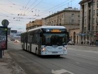 Санкт-Петербург. Göppel Go4City 19 в399та