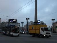 Санкт-Петербург. ВМЗ-5298.01 №2326