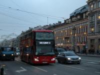Санкт-Петербург. UNVI Urbis 2.5DD т310ре