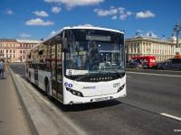 Санкт-Петербург. Volgabus-5270.05 м069не