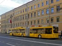Санкт-Петербург. МАЗ-215.069 а407нт