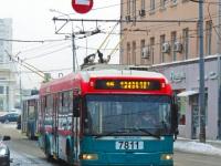 Москва. АКСМ-321 №7811