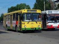 Липецк. ЛиАЗ-5256.45 ав614, Mercedes O405 н646то