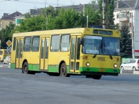 Липецк. ЛиАЗ-5256.40 аа794
