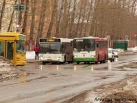Череповец. МАЗ-103.469 ав114, ЛиАЗ-5256.26 ае321