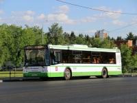 Москва. ЛиАЗ-5292.22 а904ро