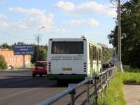 Москва. ЛиАЗ-5256.25 ва724
