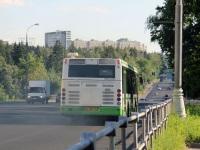 Москва. ЛиАЗ-5292.21 вх860