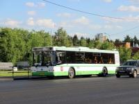 Москва. ЛиАЗ-5292.22 ес019