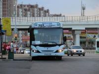 Москва. Scania OmniLink CL94UB у961ру