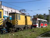 Нижний Новгород. Tatra T3SU №2706, ГС-4 (КРТТЗ) №С-27