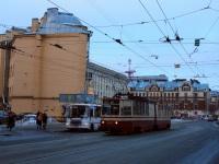 Санкт-Петербург. ЛВС-86К №3475