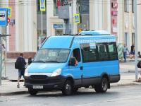 Москва. Нижегородец-2227 (Iveco Daily) м463те