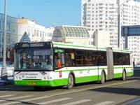 Москва. ЛиАЗ-6213.22 мв630