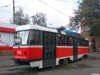 Краснодар. Tatra T3SU №052