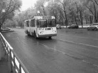 Новокузнецк. ЗиУ-682Г00 №027