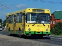 Липецк. ЛиАЗ-5256.45 ав612