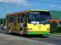 Липецк. ЛиАЗ-5256.26 ас850