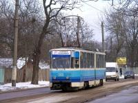 Житомир. Tatra KT4SU №205