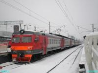 Москва. ЭР2Т-7133