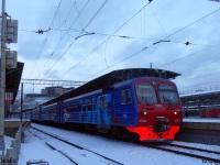 Москва. ЭД4М-0254